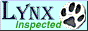 Lynx Text Browser Inspected logo.